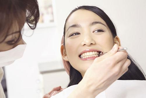 予防歯科の内容