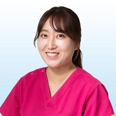 歯科衛生士 森 美沙希