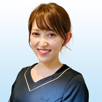 歯科衛生士 西原彩貴