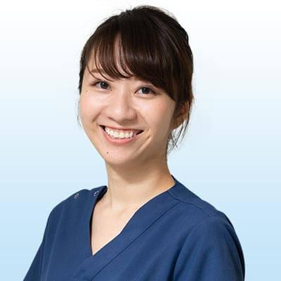 歯科医師 梅川真由子