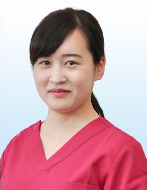歯科衛生士 梅谷佳歩