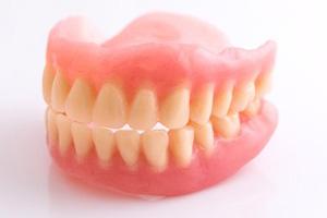 全部床義歯