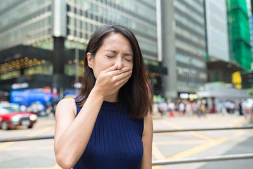 歯周病やむし歯でお口の中がボロボロになってしまったという方