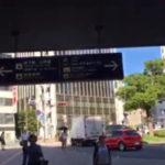 阪急・阪神三宮駅、JR三ノ宮駅中央口からの道順
